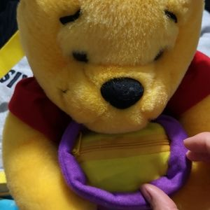 Winnie the Pooh Disney bag